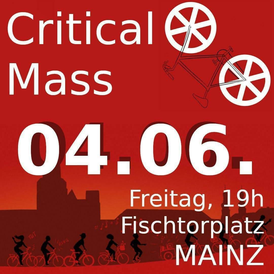 Critical Mass Mainz